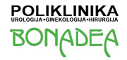 Poliklinika Bonadea Novi Sad Logo